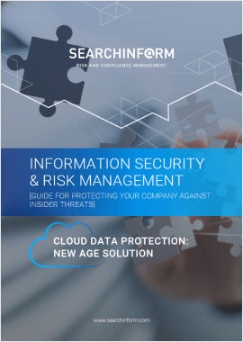 Cloud data protection: new age solution